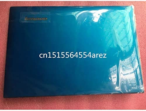 landp-tech for Lenovo Z400 Blue LCD Rear Back Cover//The LCD Rear Cover 90202314