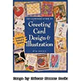 The Complete Guide to Greeting Card Design and Illustration, Eva Szela, 0891344802