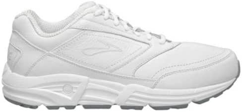Brooks Addiction Walker, Zapatillas de Running Hombre, Blanco ...