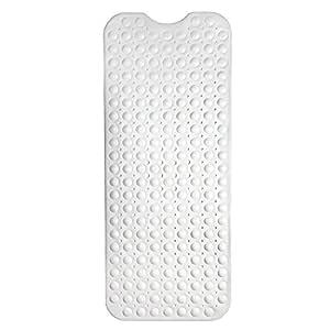 Alfombra antideslizante para bañera y plato ducha | 100 X ...