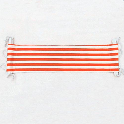 Elelink Portable Adjustable Hammock Stripes