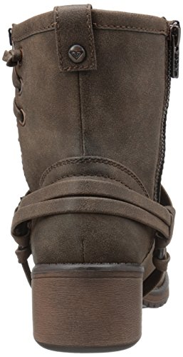 Smythe Harness Boot Roxy Women's Brown Boots P76axq