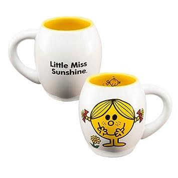 Mug 18 Miss Sunshine OzOval Little Ceramic MrMen L3jq45RA
