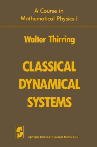 Classical Dynamical Systems