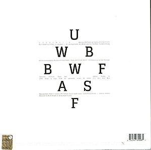 Barbara Barbara, We Face A Shining Future [LP]