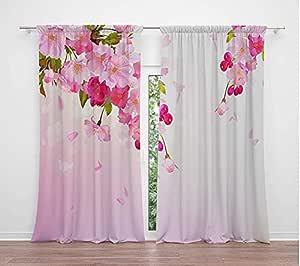 EG43D Printed Curtain 270 x 300 cm , 2725608027980