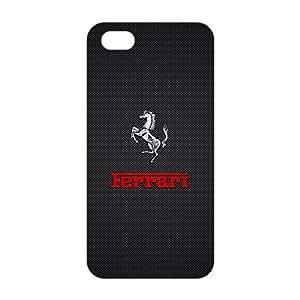 Ferrari 5 3D For SamSung Note 3 Phone Case Cover