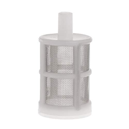 (Fish Tank Filter Mesh Water Pump Hose Net Clean Screen Pumps Aquarium Supplies 7Mm/10Mm Stainless Steel Plastic Garden S)