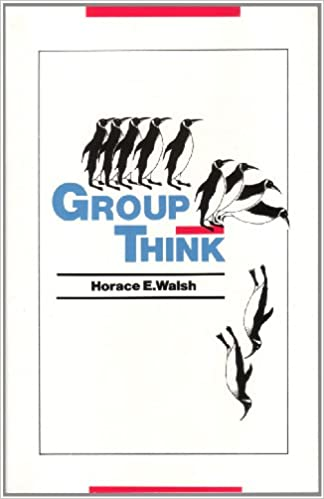Book Groupthink