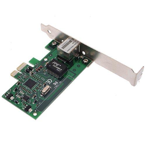 Gigabit Ethernet LAN PCI-E Express Network Card 10/100/1000M -