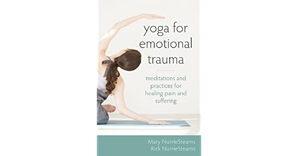 Amazon.com: Yoga for Emotional Trauma: Meditations and ...