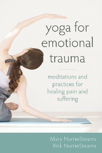 Amazon.com: Yoga for Emotional Trauma: Meditations and ...
