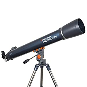 celestron astromaster LT 80AZ telescope