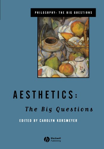 Aesthetics: The Big Questions