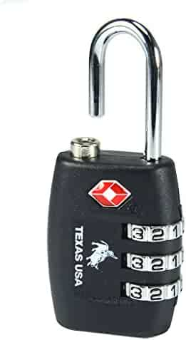 b6432f7b7022 Shopping Checkpoint Friendly - Luggage Locks - Travel Accessories ...