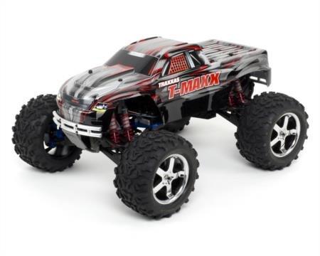 Nitro Monster Truck Engine - 6
