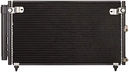 Spectra Premium 7-3076 A/C Condenser
