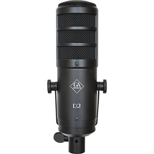 Golden Age Project D2 Large-Diaphragm Dynamic Microphone