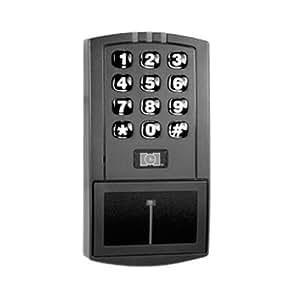 International Electronics 0 Prox Pad 0205676 Iei Door
