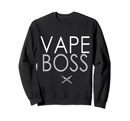 Buy Greatest Vape Boss For Vape Nation Shirts products online in