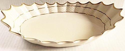 Spode Imperial D'Or Jubilee Platter 10 5/8