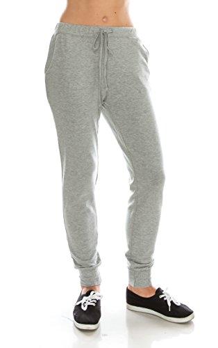 Soft Womens Sweatpants - 6