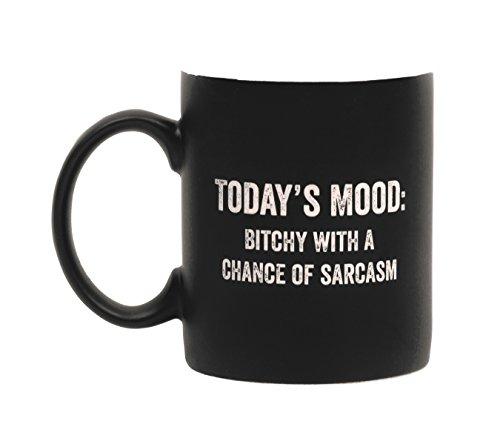 Snark City coffee mug