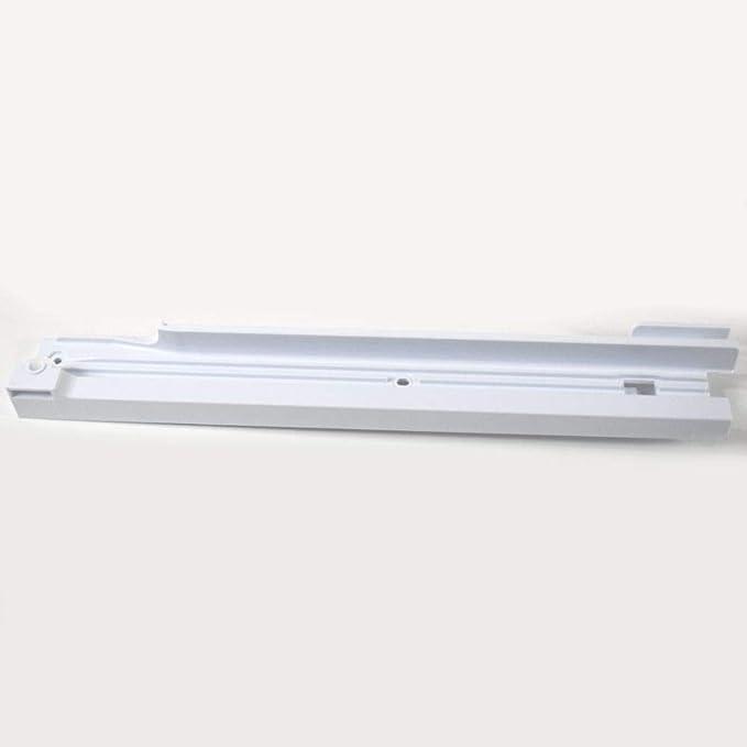 left Samsung Refrigerator DA61-03172A Vegetable drawer rail