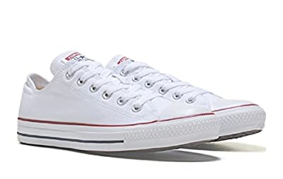 Converse Unisex Chuck Taylor All Star Low Top Canvas Sneakers