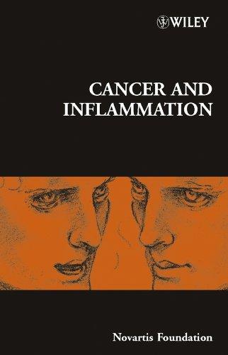 Download Cancer and Inflammation (Novartis Foundation Symposia) PDF