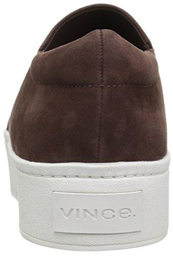 Vince Kvinners Warren Sneaker Henna