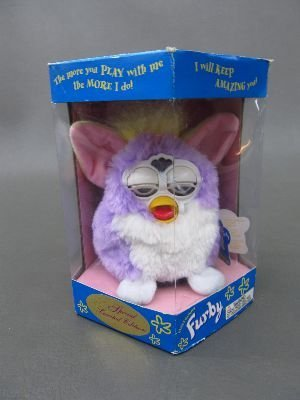 Furby Special Limited Edition Spring by Furby (Image #1)