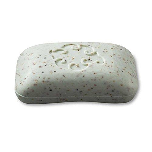 Baudelaire Essence Hand Bar Soap, Loofa Mint - 5 Oz (Pack of 6)