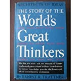 img - for Story of the Worlds Great Thinkers book / textbook / text book