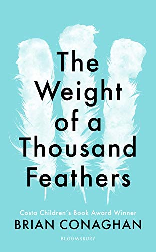 the weight of thousand feathers