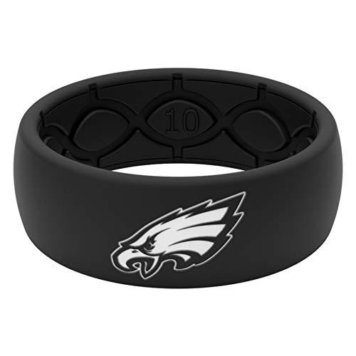 NFL Philadelphia Eagles - Groove Life Silicone
