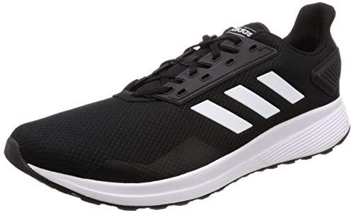 adidas Duramo 9 Mens Running Shoes - Black-10