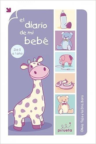 Diario De Mi Bebe,El (Cuentos): Amazon.es: Violeta Lambert ...