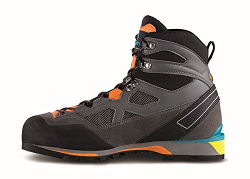 Scarpa - Rebel Lite GTX smoke/ papaya