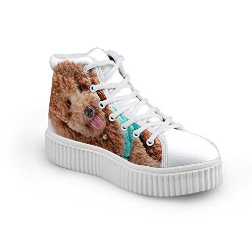 Chaussures - Haute-tops Et Baskets Geneve aursd7xgm