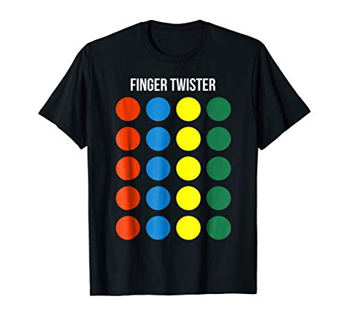 Let's Play Twister Game Shirt Family Group Twister Game Tees for $<!--$14.99-->