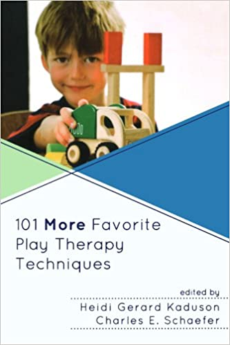 Amazon 101 more favorite play therapy techniques child 101 more favorite play therapy techniques child therapy edition unstated edition fandeluxe Choice Image