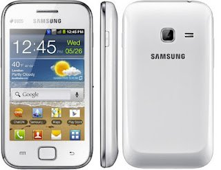 Samsung Galaxy Ace Duos S6802 – Factory Unlocked, Dual SIM, Android Smartphone – International Version, No Warranty (White), Best Gadgets