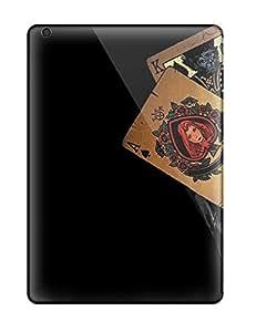 Ideal ZippyDoritEduard Case Cover For Ipad Air(batman), Protective Stylish Case