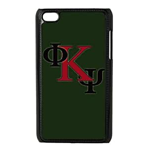 Phi Kappa Psi iPod Touch 4 Case Black DIY GIFT pp001_8021866