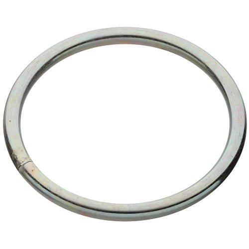 National Hardware N223-172 3155BC Ring in Zinc plated