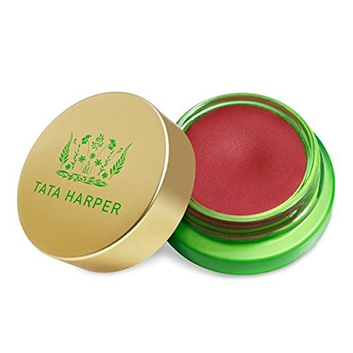 Tata Harper Volumizing Lip and Cheek Tint - Very Naughty