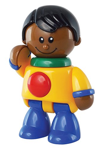 Search : Tolo First Friends Children Toy, African American Boy