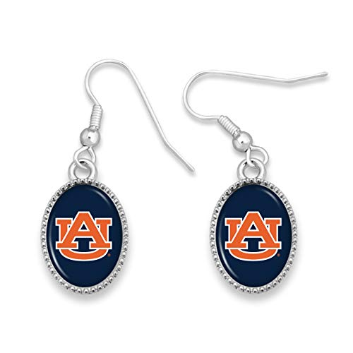 College Team Kennedy Earrings (Auburn Tigers) ()