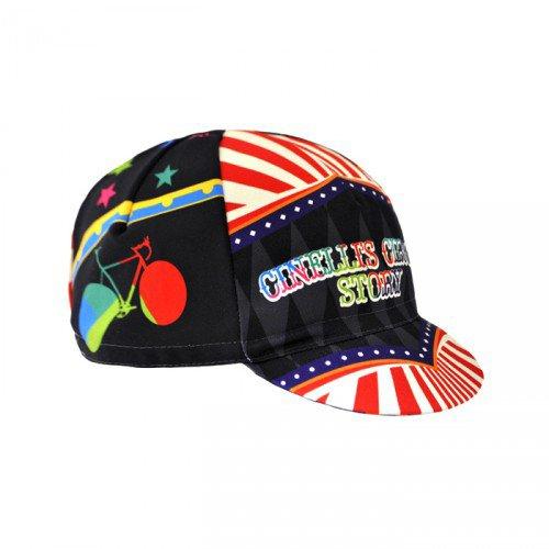 g Cap - Circus Design ()